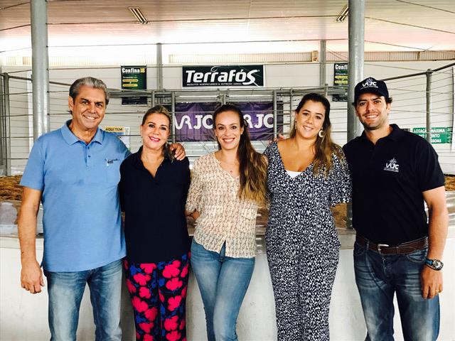 Marca VRJC fatura mais de R$1 milhão com o 22º Leilão VR Tocantins