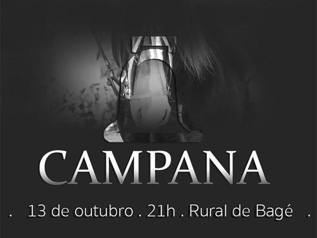 Leilão Campana