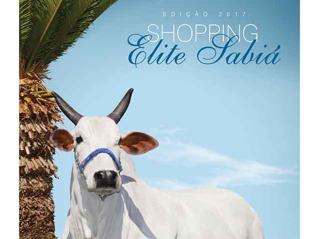 Edição 2017 Shopping Elite Sabiá