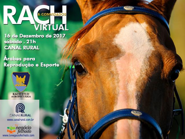 Leilão Virtual Ranch & Convidados