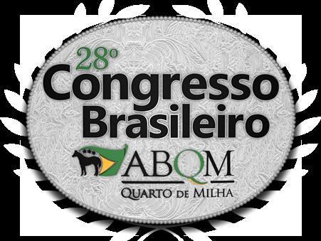 28º Congresso Brasileiro ABQM