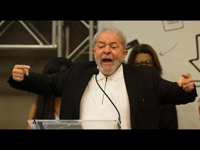 Entidades do agro repudiam fala de Lula contra produtores