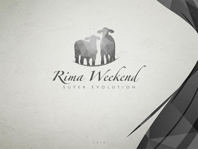 Rima Weekend Super Evolution