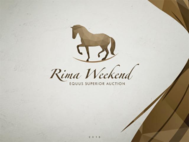 Rima Weekend – Eqqus Superior Auction