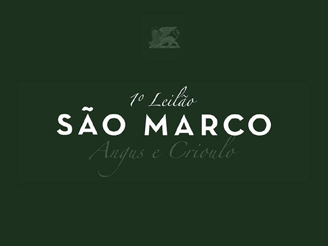 1º Leilão São Marcos Angus e Crioulos