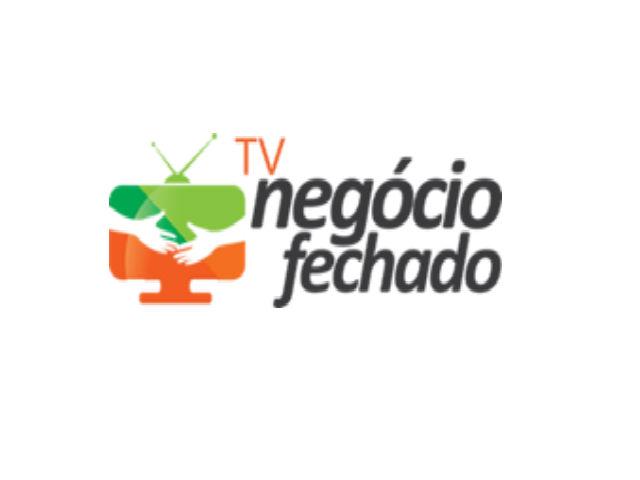 Leilão Virtual TV Negócio Fechado