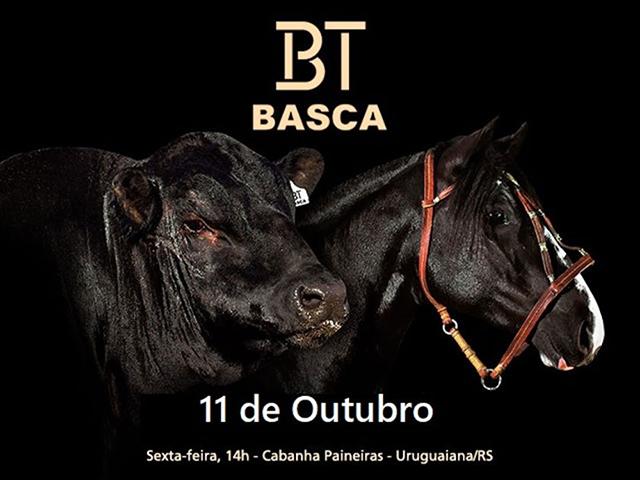 Leilão BT Basca