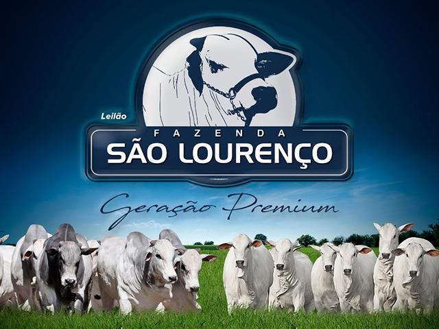 Leilão Fazenda São Lourenço – Geração Premium