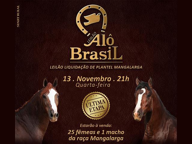 Leilão Alô Brasil