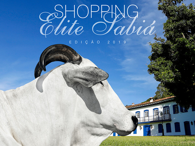 Shopping Elite Sabiá – Edição 2019