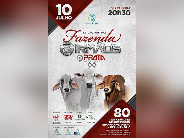 GPrata Agropecuária oferta seleção com mais de 20 anos