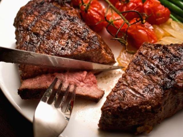 Como a carne vermelha contribui para restabelecer a imunidade do corpo?