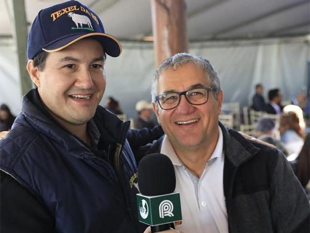 Conheça Juninho Biasi, o maior telespectador de leilões do Brasil
